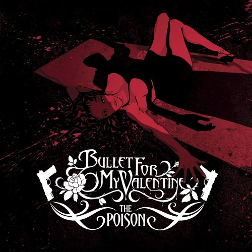 Bullet for My Valentine All These Things I Hate (Revolve Around Me) profile image