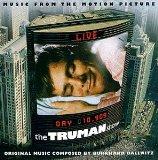 Burkhard Dallwitz It's A Life (from The Truman Show) Sheet Music and PDF music score - SKU 38258