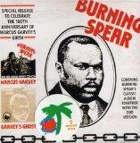 Burning Spear Tradition Sheet Music and PDF music score - SKU 45895