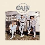 CAIN Rise Up (Lazarus) Sheet Music and PDF music score - SKU 474076