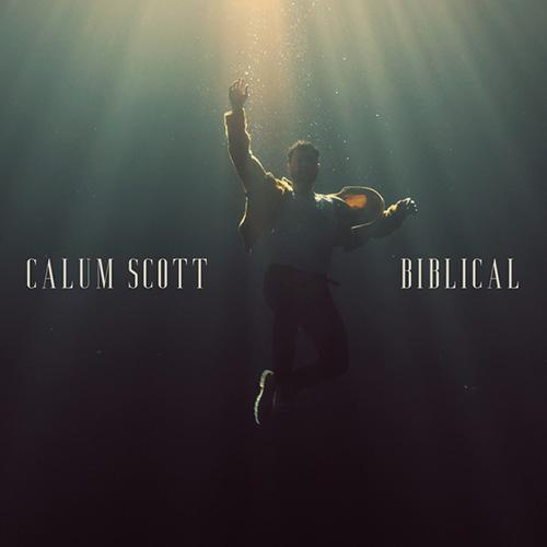 Calum Scott Biblical profile image