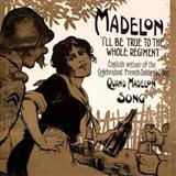 Camille Isidore Robert Quand Madelon Sheet Music and PDF music score - SKU 118736