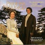 Carl Davis Pride And Prejudice Sheet Music and PDF music score - SKU 32295