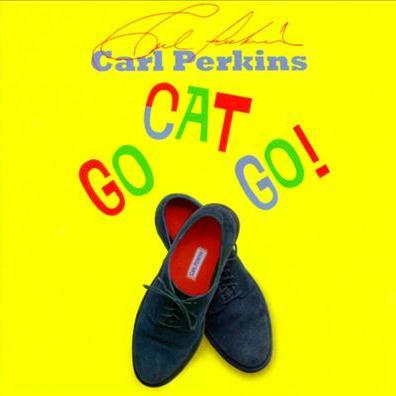 Carl Perkins Honey Don't profile image