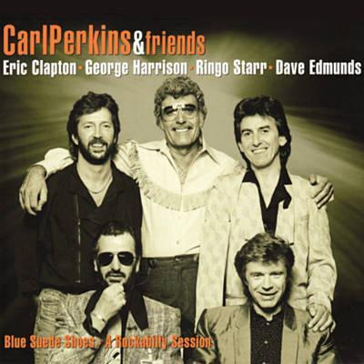 Carl Perkins, Night Train To Memphis, Piano, Vocal & Guitar (Right-Hand Melody)