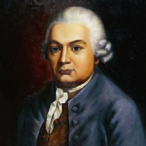 Carl Philipp Emanuel Bach, March In D Major, BWV App. 122, Piano