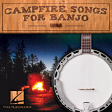 Carl Williams The Campfire Song Song Sheet Music and PDF music score - SKU 415059