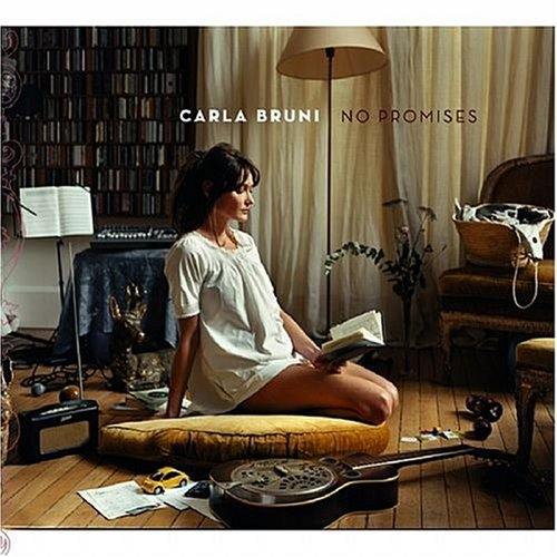 Carla Bruni, Those Dancing Days Are Gone, Lyrics & Chords