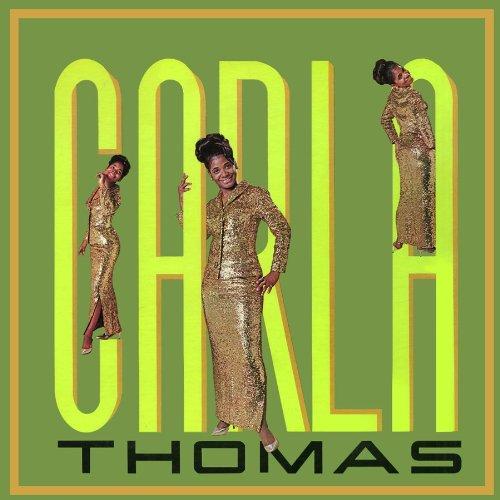 Carla Thomas Let Me Be Good To You profile image