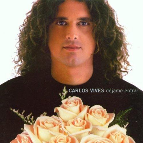 Carlos Vives Déjame Entrar profile image