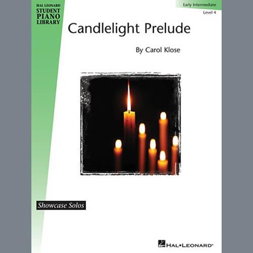 Carol Klose Candlelight Prelude profile image