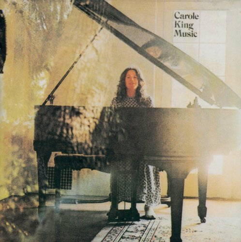 Carole King, Sweet Seasons, Piano, Vocal & Guitar (Right-Hand Melody)