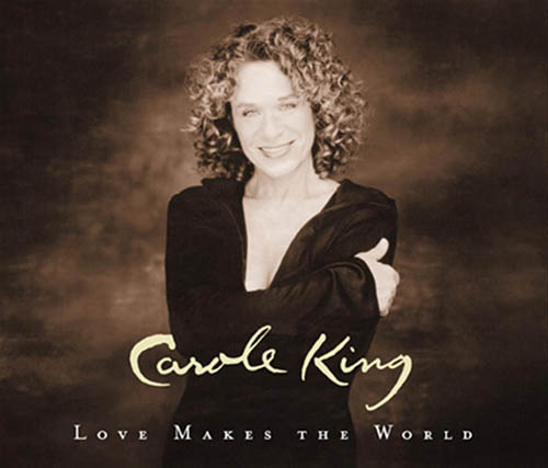 Carole King You Will Find Me There profile image