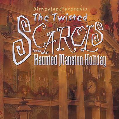 Carolyn Dawn Gardner We Wish You A Scary Christmas profile image