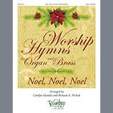 Carolyn Hamlin and Richard A. Nichols Noel, Noel, Noel Sheet Music and PDF music score - SKU 430839