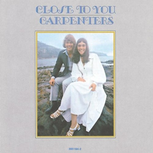 Carpenters, (They Long To Be) Close To You, Keyboard