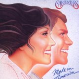 Carpenters Because We Are In Love (The Wedding Song) Sheet Music and PDF music score - SKU 19722