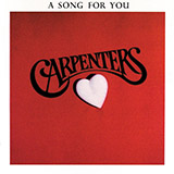 Carpenters It's Going To Take Some Time Sheet Music and PDF music score - SKU 19693