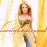 Carrie Underwood All-American Girl (arr. Ed Lojeski) Sheet Music and PDF music score - SKU 67784
