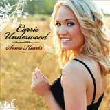 Carrie Underwood Wasted Sheet Music and PDF music score - SKU 63781