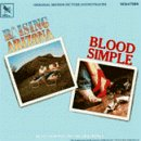 Carter Burwell Blood Simple (from Blood Simple) Sheet Music and PDF music score - SKU 117706