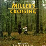 Carter Burwell Miller's Crossing (End Titles) Sheet Music and PDF music score - SKU 120768