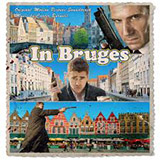 Carter Burwell Prologue - Walking Bruges - Ray At The Mirror (from In Bruges) Sheet Music and PDF music score - SKU 110151