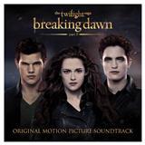 Carter Burwell Renesmee's Lullaby/Something Terrible Sheet Music and PDF music score - SKU 94778