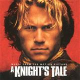 Carter Burwell St. Vitus' Dance (from 'A Knight's Tale') Sheet Music and PDF music score - SKU 120789