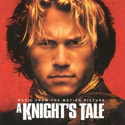 Carter Burwell, St. Vitus' Dance (from 'A Knight's Tale'), Piano