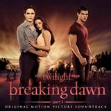 Carter Burwell The Twilight Saga: Breaking Dawn Part 1 - Piano Solo Collection Sheet Music and PDF music score - SKU 87540