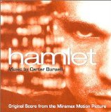 Carter Burwell Too Too Solid Flesh (from Hamlet) Sheet Music and PDF music score - SKU 37672