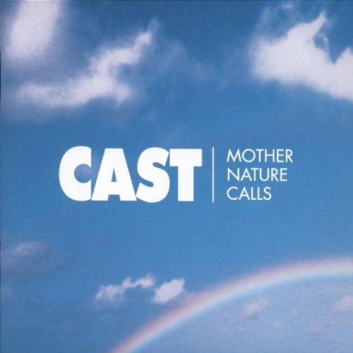 Cast, She Sun Shines, Piano, Vocal & Guitar (Right-Hand Melody)