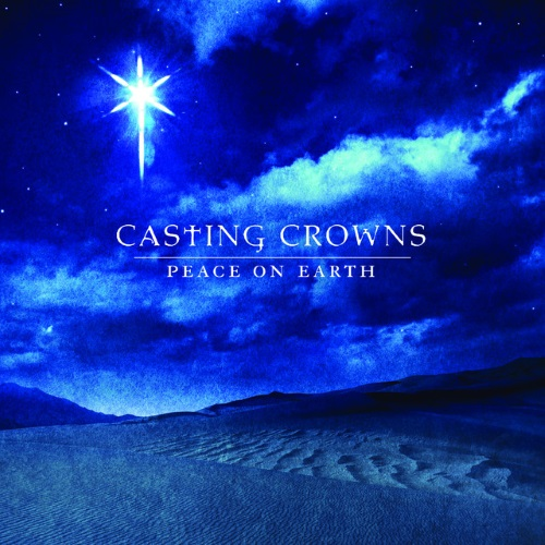 Casting Crowns Christmas Offering profile image