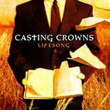 Casting Crowns Father Spirit Jesus Sheet Music and PDF music score - SKU 55119