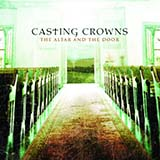 Casting Crowns Somewhere In The Middle Sheet Music and PDF music score - SKU 62683
