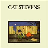 Cat Stevens Moonshadow Sheet Music and PDF music score - SKU 24766