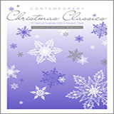 Catherine McMichael Contemporary Christmas Classics - 3rd Bb Clarinet Sheet Music and PDF music score - SKU 125066