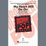 Celine Dion My Heart Will Go On (from Titanic) (arr. Cristi Cary Miller) Sheet Music and PDF music score - SKU 407407