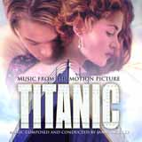 Celine Dion My Heart Will Go On (Love Theme from Titanic) Sheet Music and PDF music score - SKU 33431