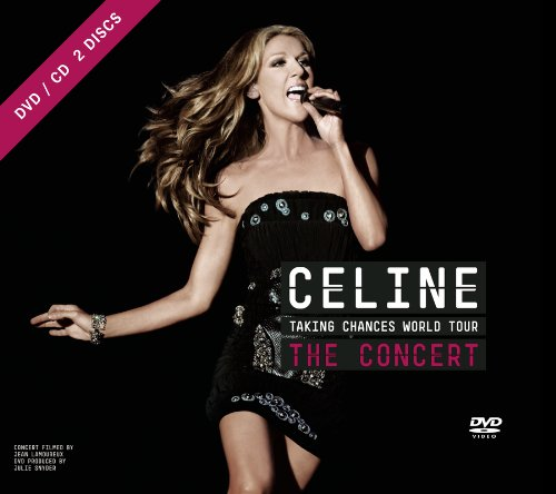 Celine Dion Taking Chances profile image