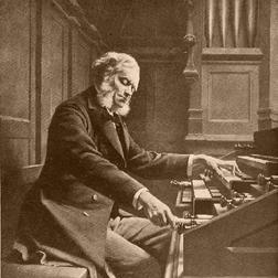 César Franck Allegretto Sheet Music and PDF music score - SKU 17523