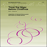 Charles Decker Twas The Night Before Christmas - Full Score Sheet Music and PDF music score - SKU 343122