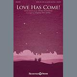 Cindy Ovokaitys Love Has Come! (arr. Charles McCartha) Sheet Music and PDF music score - SKU 154623