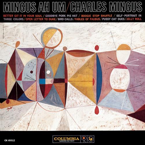 Charles Mingus Boogie Stop Shuffle profile image