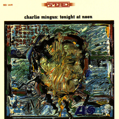 Charles Mingus Invisible Lady profile image