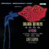 Charles Strouse A Lot Of Livin' To Do (from Bye Bye Birdie) Sheet Music and PDF music score - SKU 13935