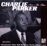 Charlie Parker A Night In Tunisia Sheet Music and PDF music score - SKU 198797