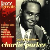 Charlie Parker Dexterity Sheet Music and PDF music score - SKU 67023