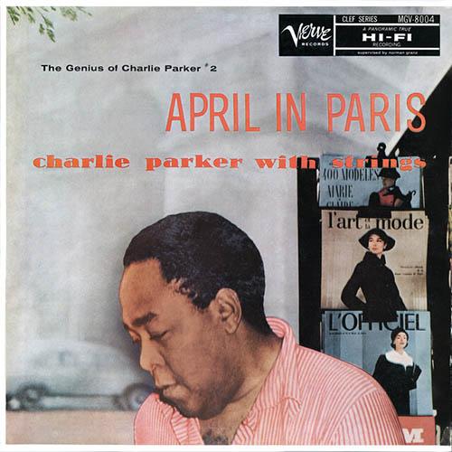 I'll Remember April sheet music